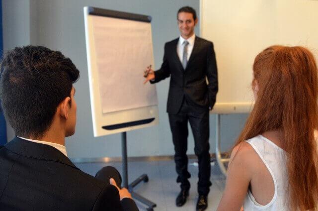あなたは今どのステップ?就活の進行状況に合わせてセミナーを使い分けよう!