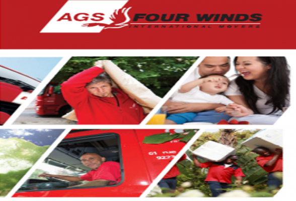 AGS Four Winds Japan株式会社